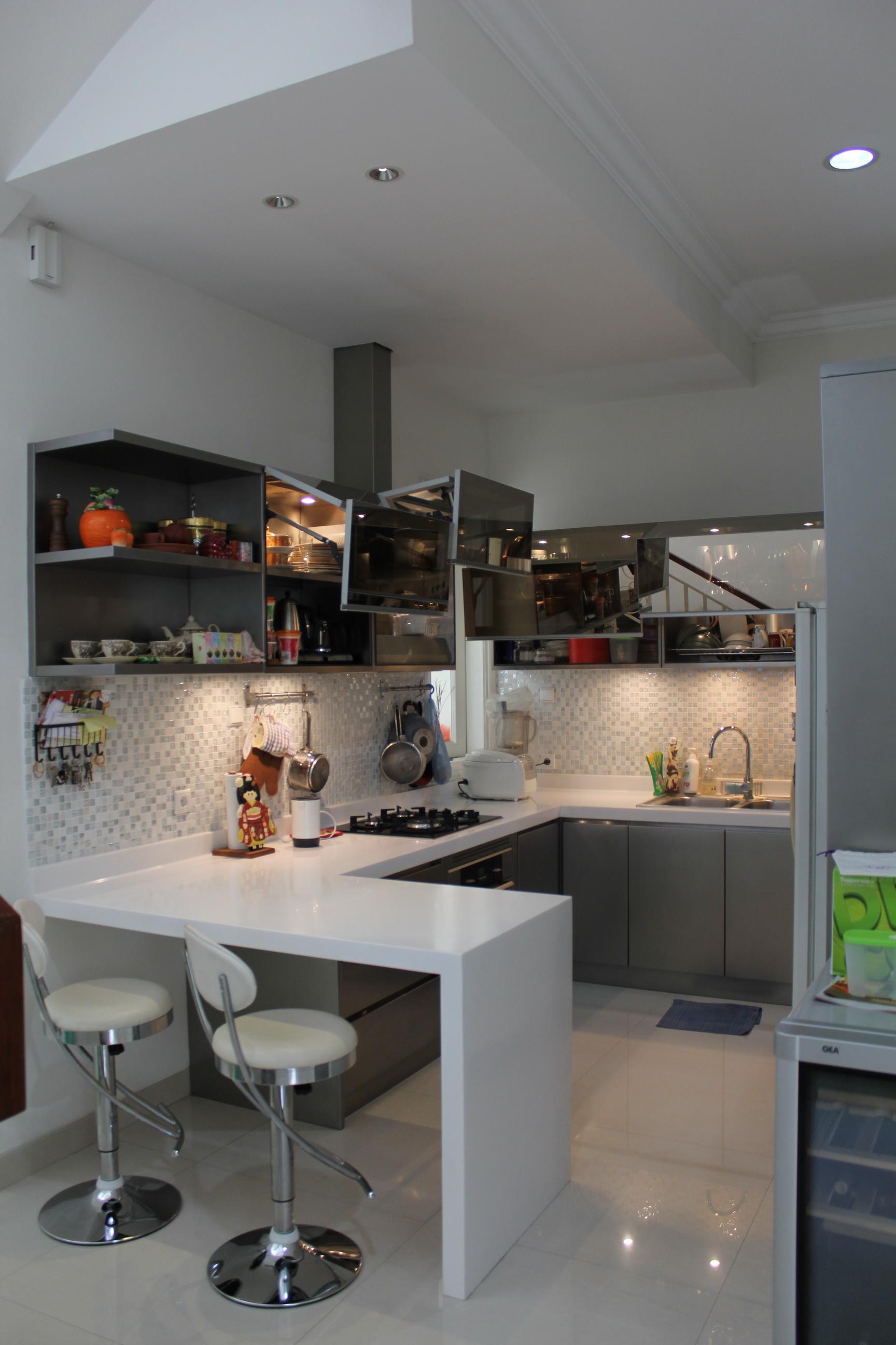 Kitchen set minimalis kitchen set aluminium kitchen set sederhana kitchen set minimalis modern 2015 2016 kitchen set semarang kitchen set surabaya