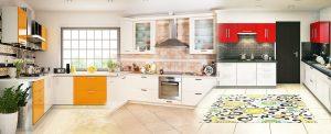 jasa desain kitchen set, jasa interior semarang, kitchen set, jasa desain interior semarang