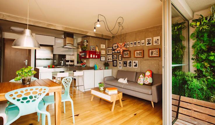 5 desain interior menarik yang membuat anda nyaman di rumah