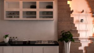 Kitchen Set Dapur Semarang