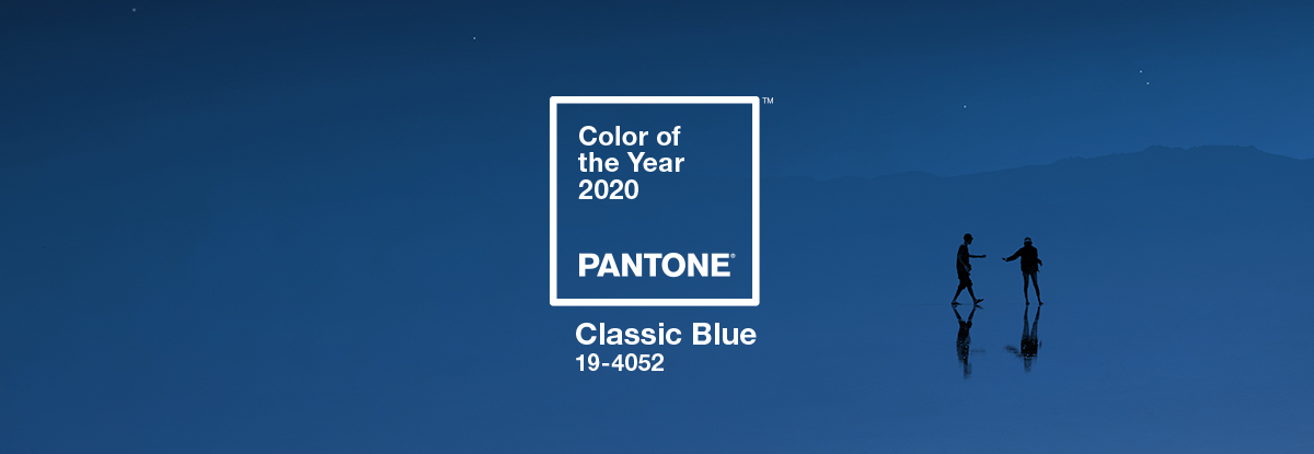 pantone color of year 2020